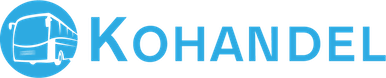 Kohandel GmbH Logo